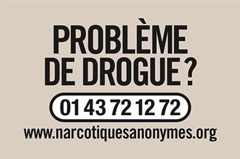Probleme de drogue